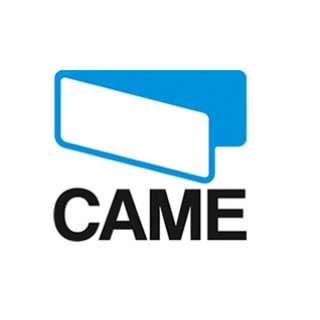 Came — автоматика для откатных ворот